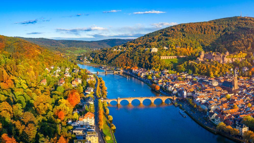 Heidelberg: Touristen aus einem deutschen Corona-Hotspot dürfen hier zurzeit nicht übernachten