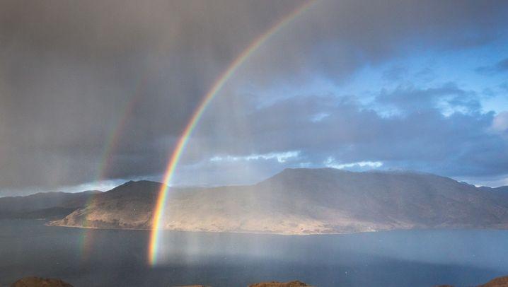Fotografie-Projekt von Quintin Lake: 454 Tage entlang der britischen Küste