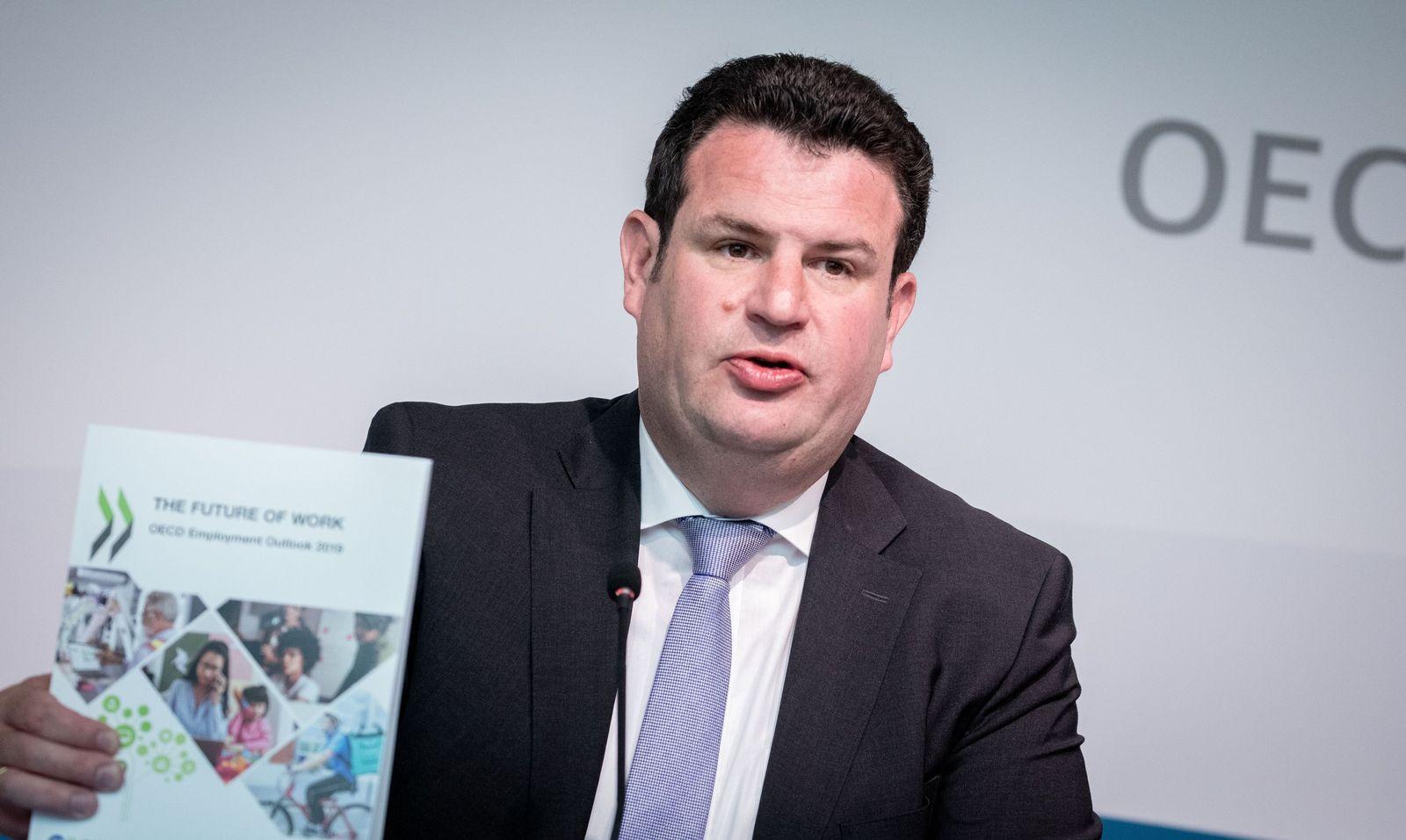 Pk zum OECD-Beschäftigungsausblick 2019