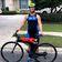 Amerikaner mit Downsyndrom schafftIronman-Triathlon