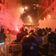Ausschreitungen in Neapel bei Protesten gegen geplanten Lockdown