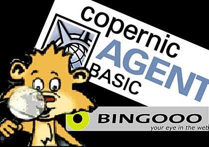 WebFerret, Copernic, Bingoo: Das preiswerte Bot-Trio wird den meisten Suchbedürfnissen gerecht