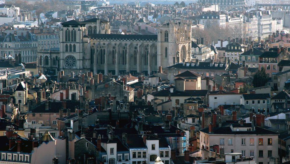 Studium in Frankreich: Lyon, c'est ouf, franchement!