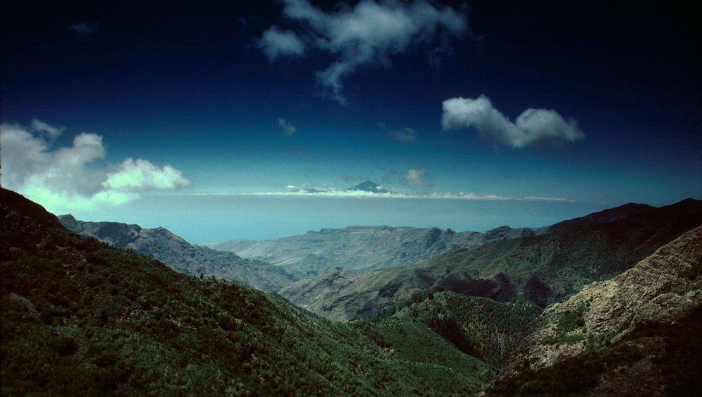 Kanarische Inseln: Heimat des ewigen Frühlings
