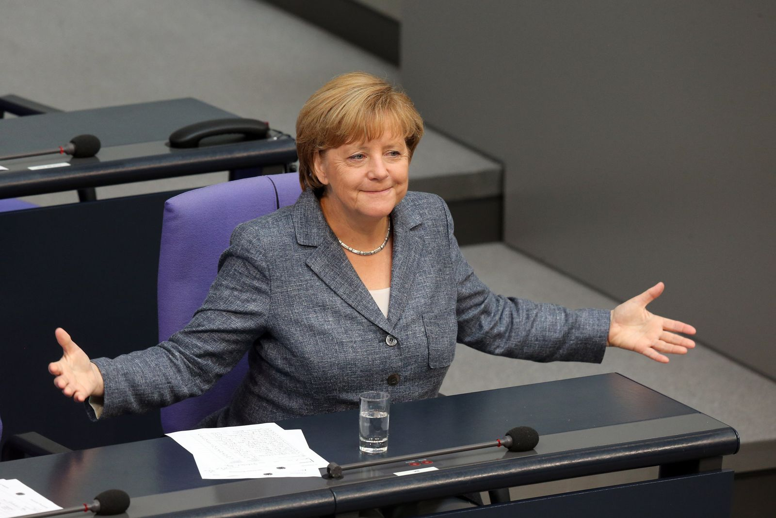 Germany Greece Bailout