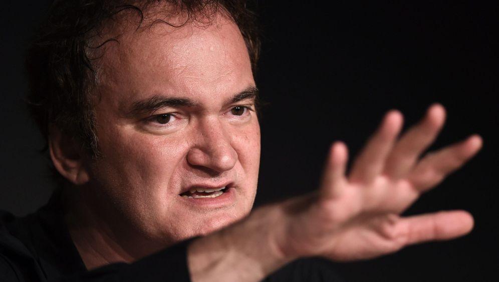 Quentin Tarantino: Regisseur reagiert auf Kritik