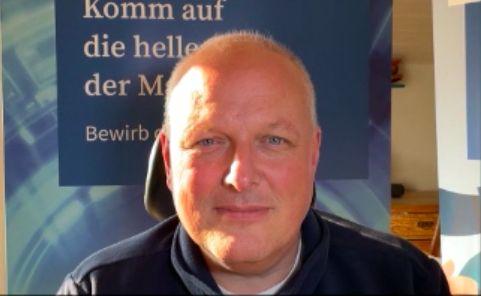 Ulrich Kelber, 53, ist ausgebildeter Informatiker. Er hat fünf Kinder, drei sind unter 18. Die jüngeren dürfen nicht einfach so Software installieren. Kelber muss erst zustimmen.
