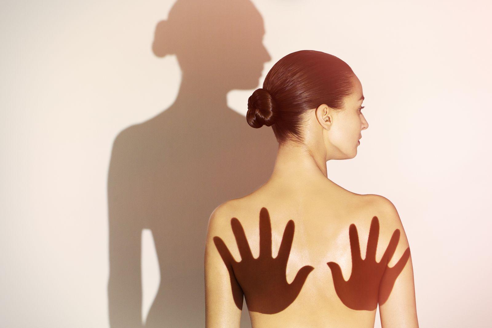 EINMALIGE VERWENDUNG SPIEGEL WISSEN S. 114 Massage