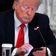 Twitter versteckt Trumps Gewaltandrohung hinter einem Warnhinweis