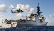 USA wollen China mit Roboterschiffen Paroli bieten