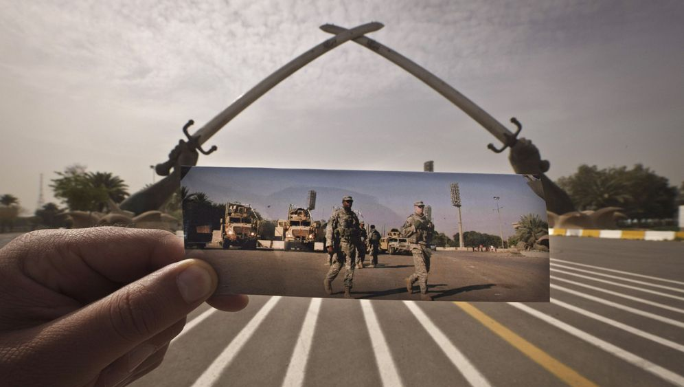 Photo Gallery: Iraq's Long Road to Peace
