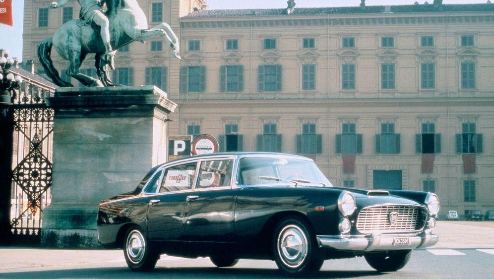 Abgesang auf Lancia: Eine Marke stirbt