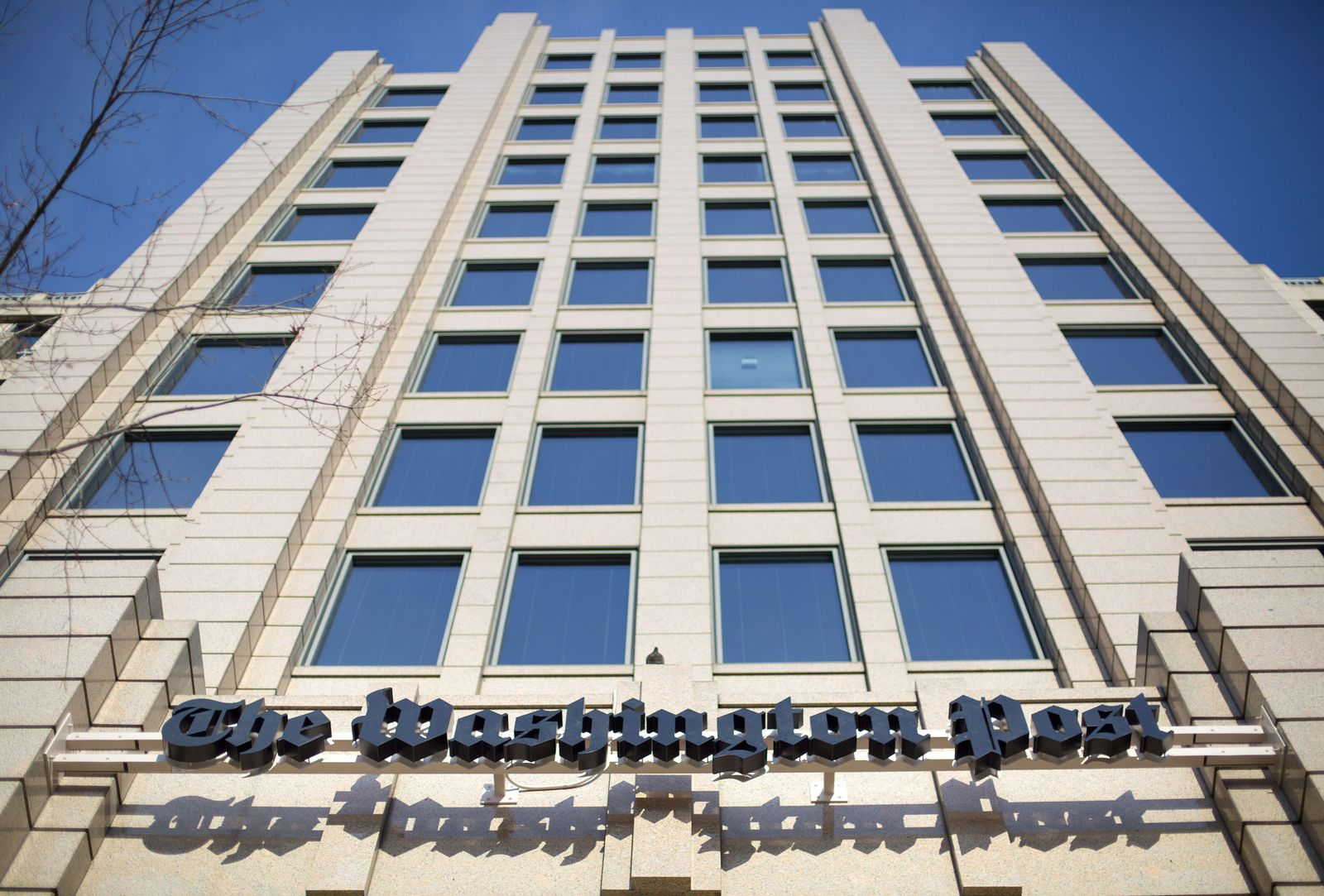 Washington Post Move