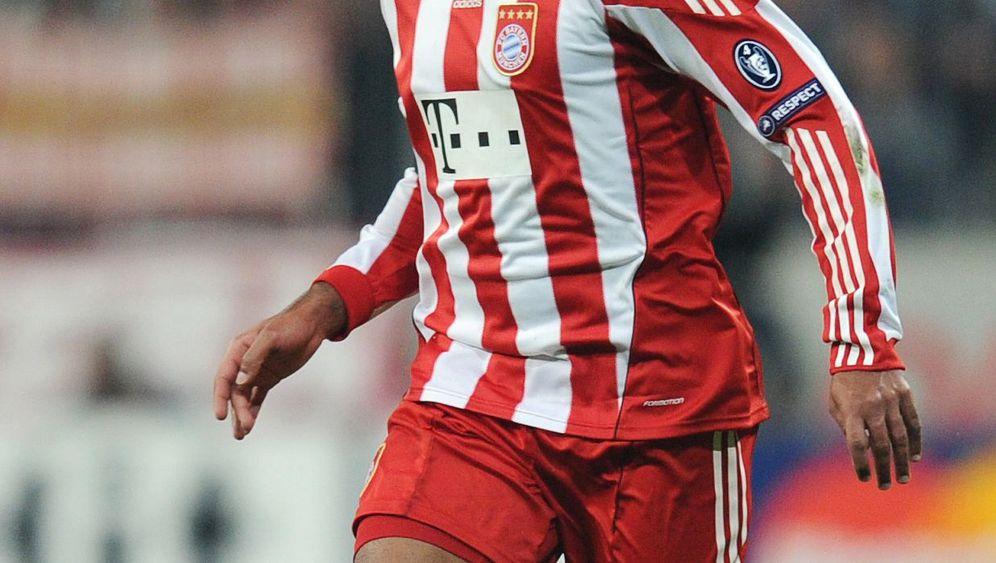 Brand in Villa: Bayern-Profi Breno verhaftet