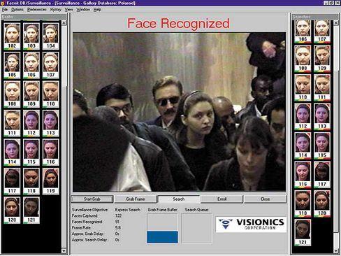 Erkannt: So gut wie in der Demo, bemängeln Kritiker, funktionieren Face-Recognition-Systeme in der Realität noch nicht