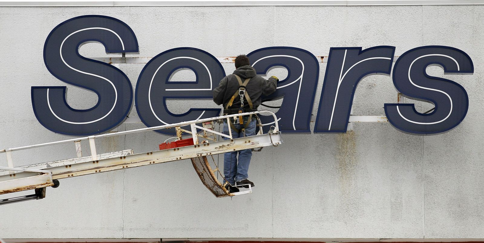 US-Handelshaus Sears