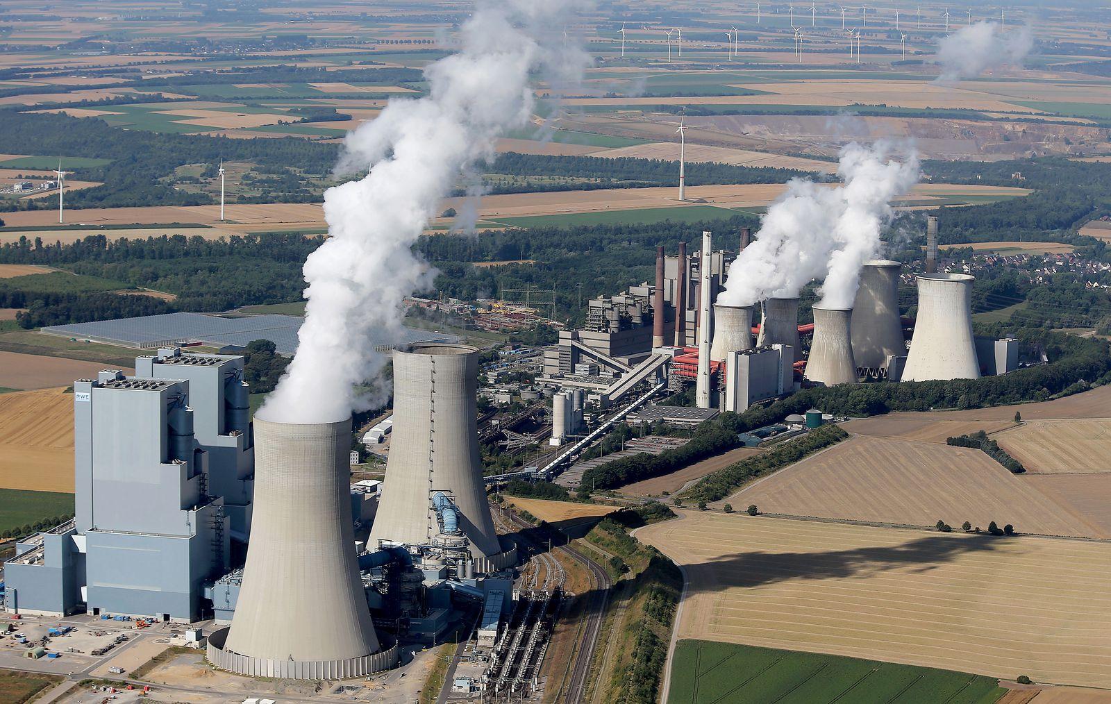 Interview Klimaschutz
