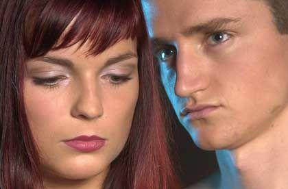 Umfrage: Eifersucht hilft der Beziehung