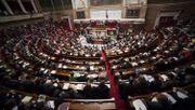 Frankreichs Abgeordnete verbieten sich Vetternwirtschaft