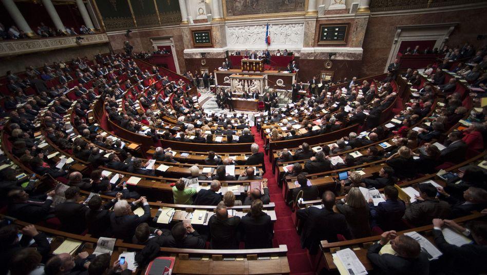 Nationalversammlung