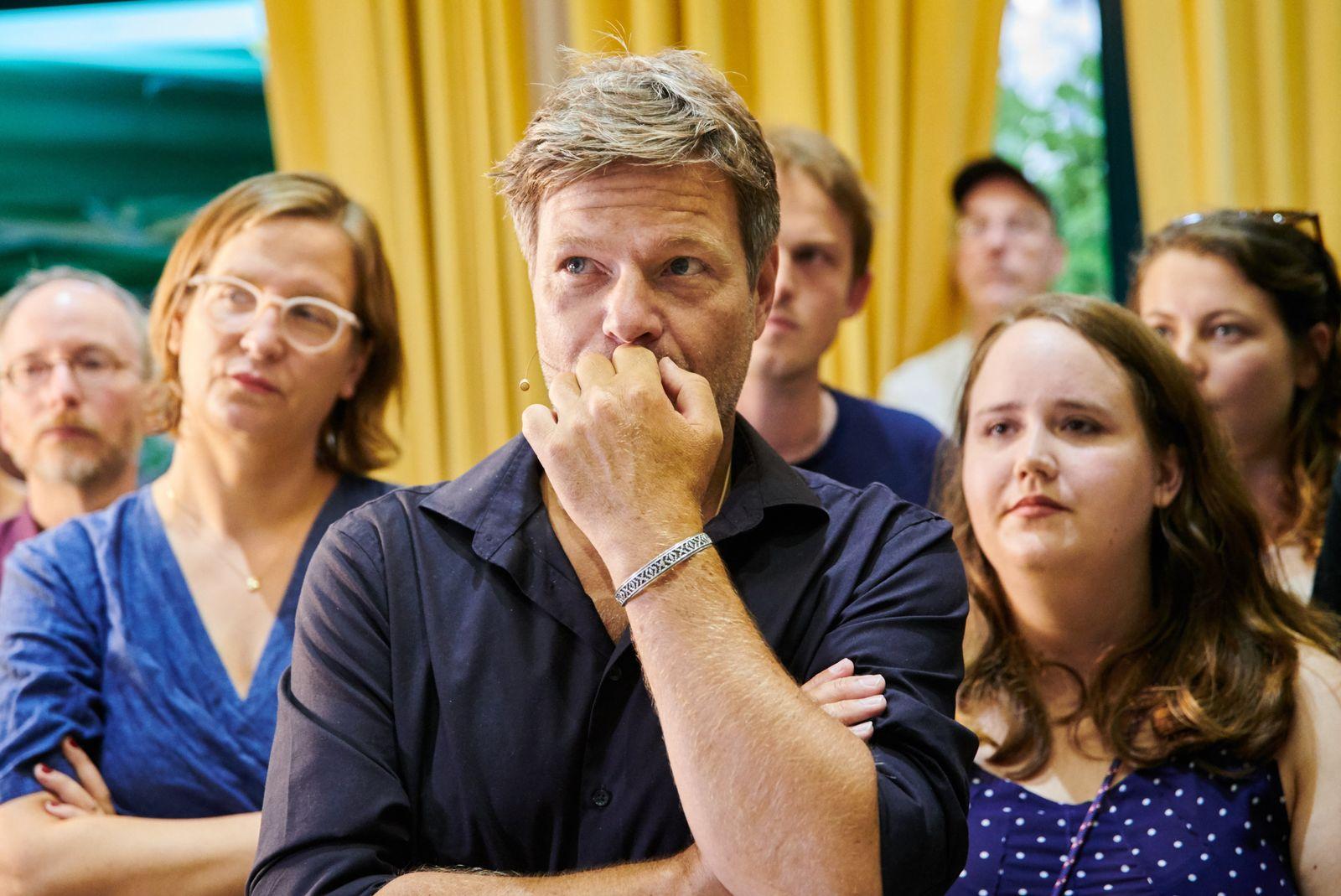 Landtagswahlen in Sachsen und Brandenburg