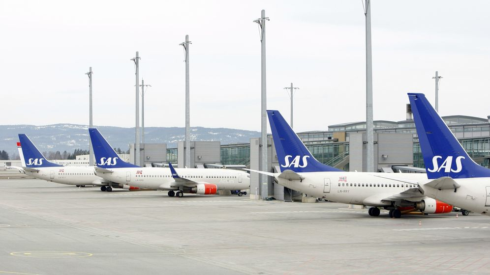 Effizienteste Flughäfen: Atlanta, Oslo und Hongkong an der Spitze