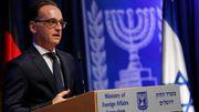 Außenminister Maas kritisiert Annexionspläne als Rechtsbruch