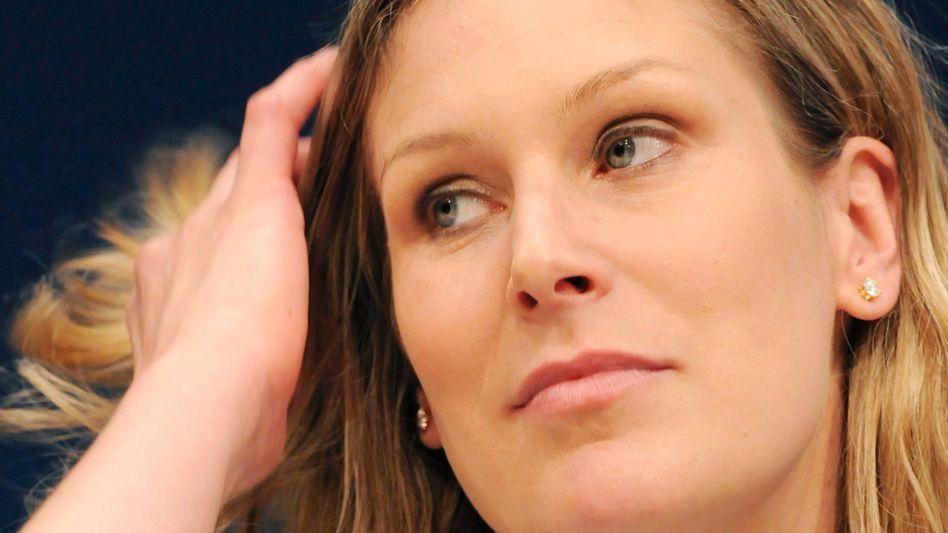FDP-Europaabgeordnete Silvana Koch-Mehrin: Nächste Runde vor Gericht