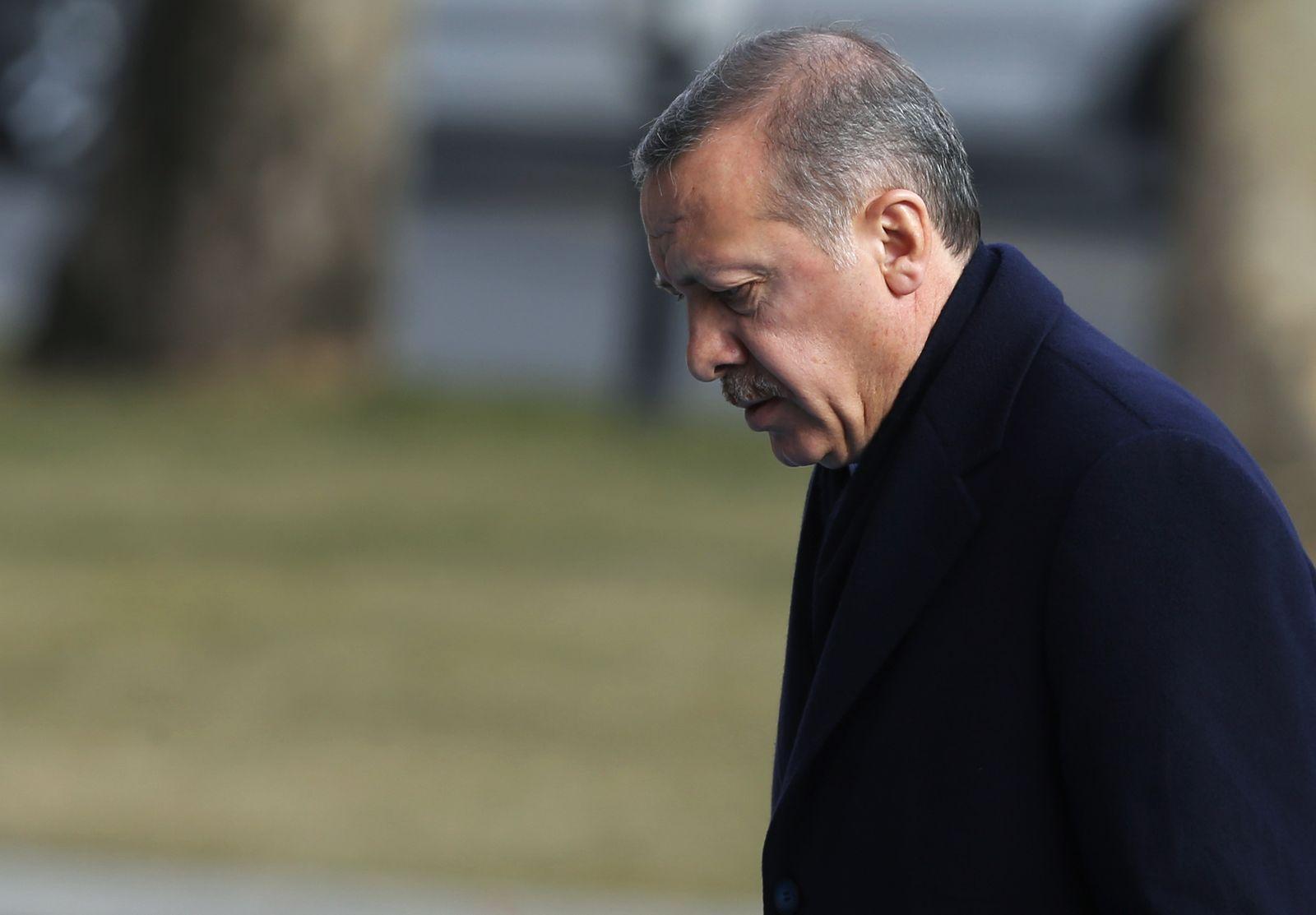 TURKEY-CORRUPTION/ERDOGAN