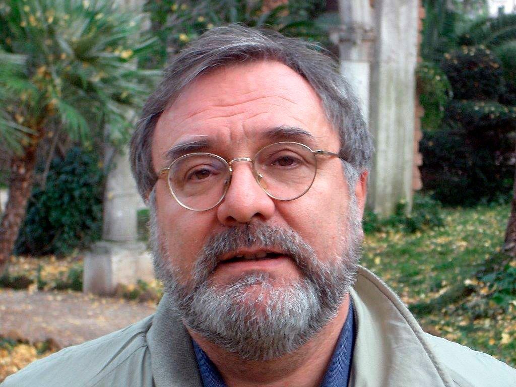 Marco Politi