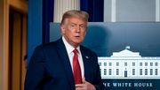 Trumps Konjunktur-Luftnummer