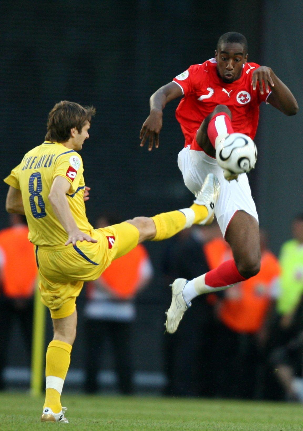 WM 2006 - Schweiz - Ukraine