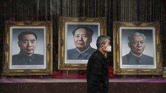 Pekings Krisenpropaganda