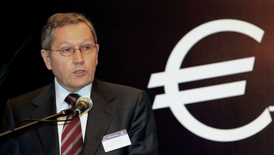 Neuer EFSF-Chef Regling: Im Notfall ganz Euroland vor dem Zerfall retten