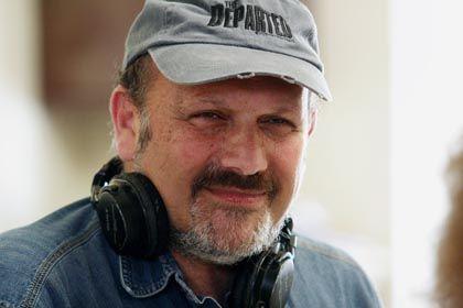 """Eran Riklis, director of """"Lemon Tree."""""""