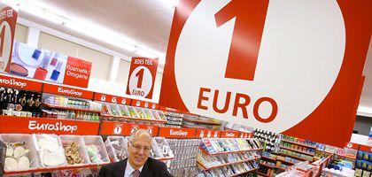 EuroShop-Chef Schum: In der Krise wollen mehr Menschen sparen