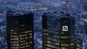 Deutsche-Bank-Aktie legt kräftig zu