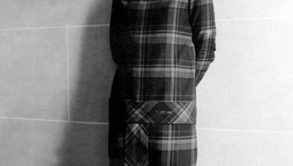 Uns bleiben die Texte: die von den Nazis ermordete Autorin Irène Némirovsky (1903-1942)