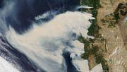 Kalifornisches Inferno