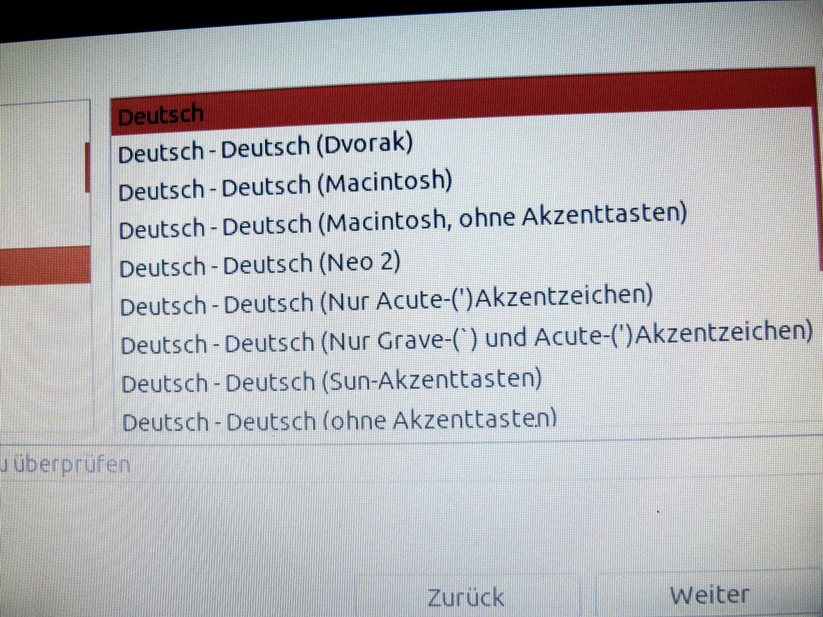 Ubuntu Installation #8