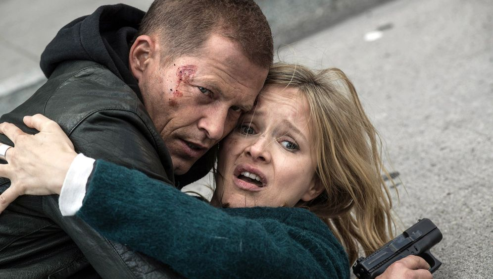 "Schweiger-""Tatort"": Good cop, bad cop"