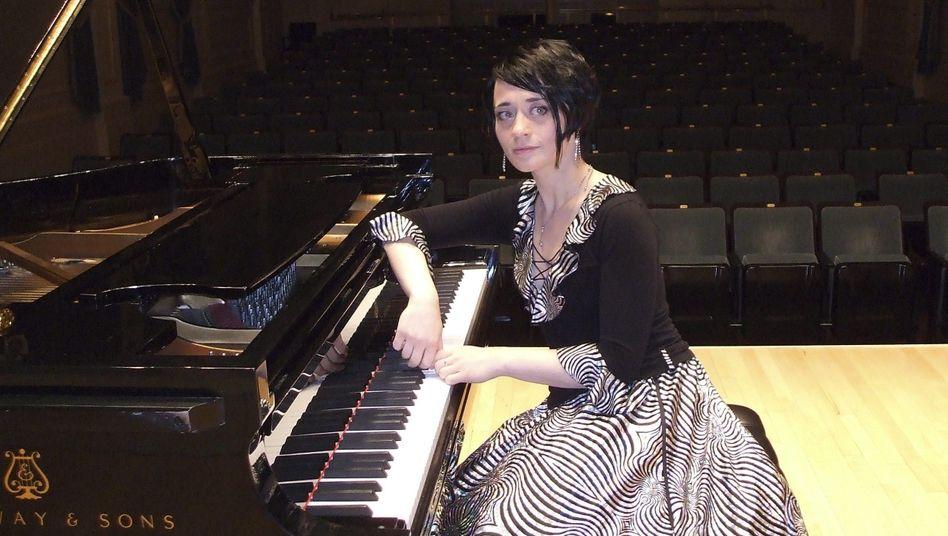 Natalia Strelchenko: Ermordete Konzertpianistin