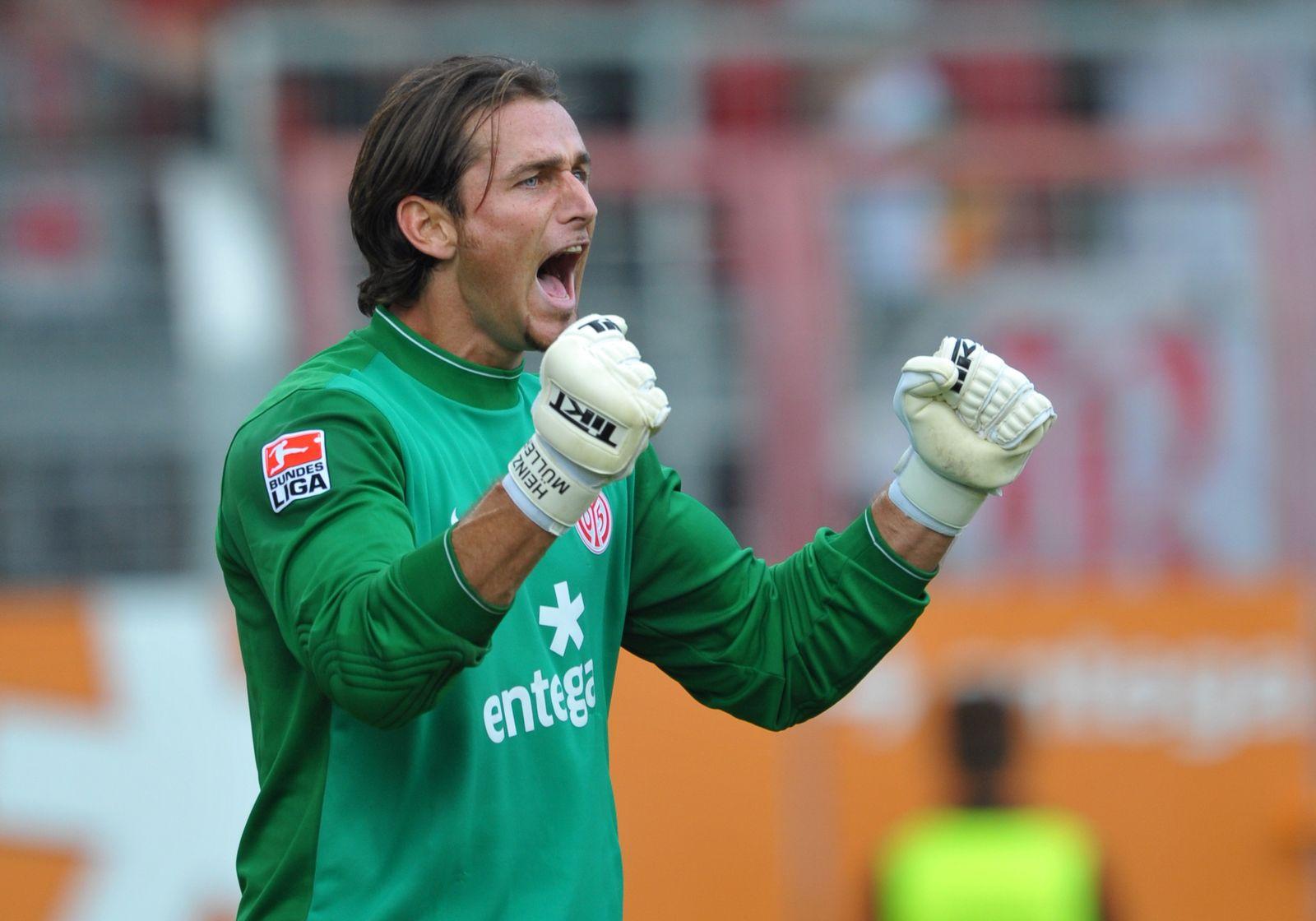 Heinz Müller / 1. FSV Mainz 05
