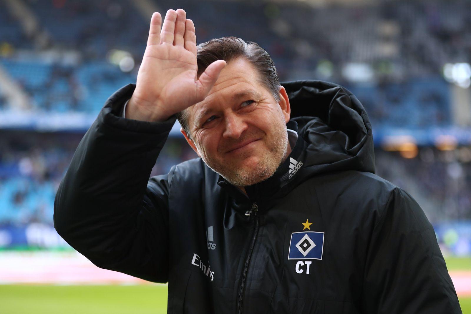 HSV Christian Titz