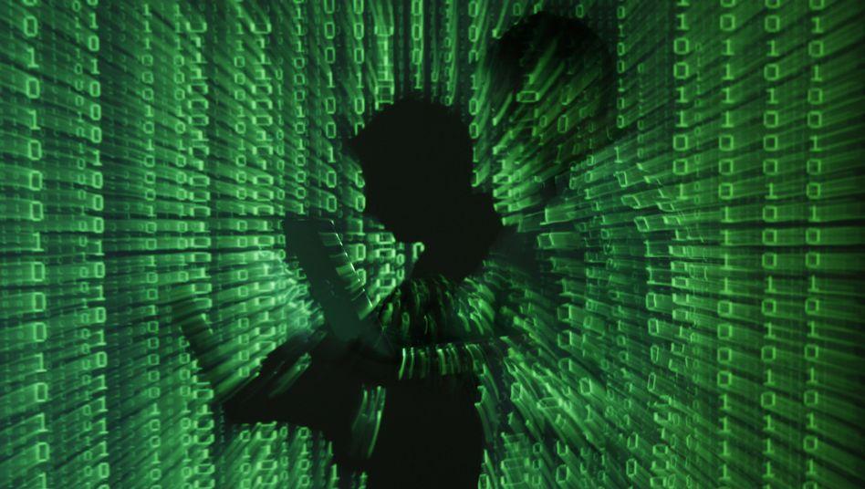 Tatort Cyberspace: Behörden fürchten Hackerangriffe