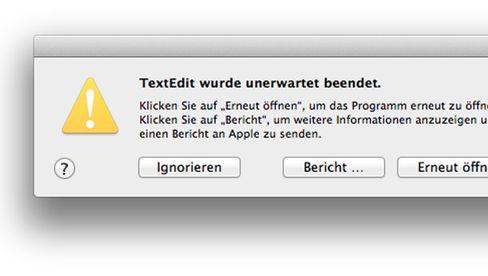 Telekom mail wurde unerwartet beendet