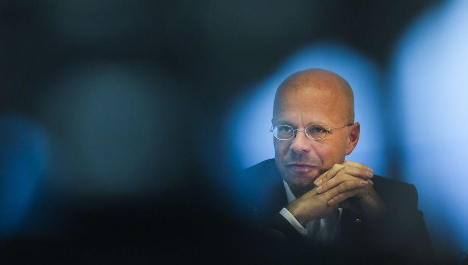 Ehemaliger AfD-Politiker Andreas Kalbitz: Will wieder vor ein Zivilgericht ziehen
