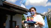 Mehrheit findet Maskenpflicht fairer als freiwillige Regelung