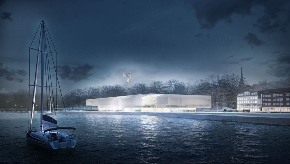 Guggenheim Helsinki: Entwürfe für das neue Museum