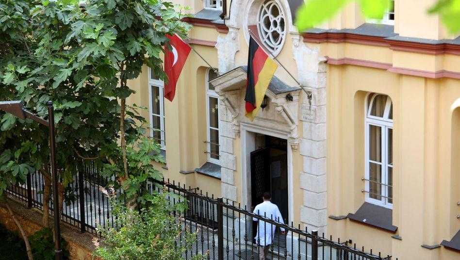 Die Deutsche Schule in Istanbul: Wo ist das Geld geblieben?